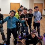 Hoverboard Experience Party Group