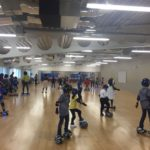 Hoverboard Experience Venue Location